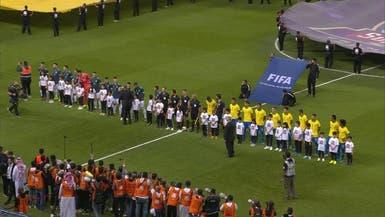 """بفضل ميسي.. الأرجنتين تهزم البرازيل في """"سوبر كلاسيكو"""" الرياض"""