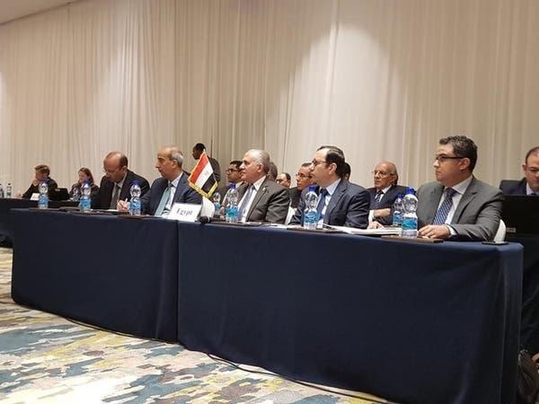 جولة جديدة من مفاوضات سد النهضة بالقاهرة في ديسمبر