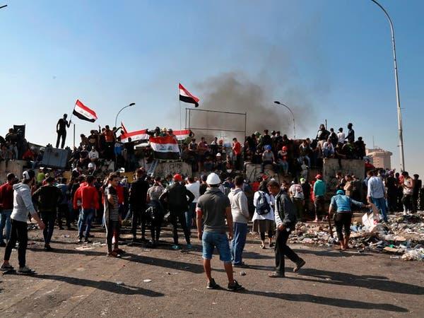 الصدر يدعو لإضراب عام طوعي في العراق