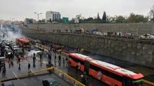 إصلاحيو إيران: خامنئي مسؤول عن إراقة دماء المحتجين