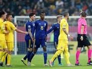 إهانة عنصرية تعكر أفراح منتخب السويد في رومانيا