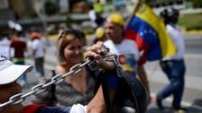 عقوبات أميركا تضر باقتصاد فنزويلا وتعرقل العمل الإنساني