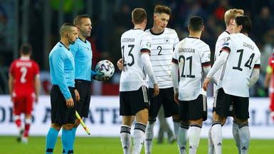 ألمانيا تحول تركيزها إلى لقب أوروبا بعد ضمان التأهل