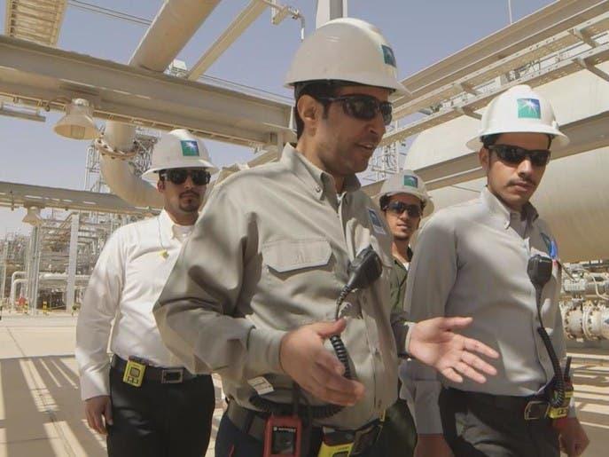 كيف استقبل المستثمر السعودي النطاق السعري لاكتتاب أرامكو؟