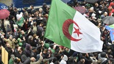 Campaigning starts in protest-hit Algeria for presidential vote