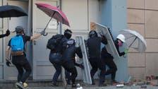 الكونغرس يقرر دعم متظاهري هونغ كونغ.. والبورصة تهوي