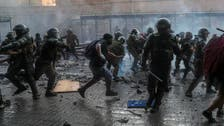 Chile police stopped rescue workers helping dying protester: Watchdog