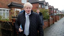 UK PM Johnson says all Conservative election candidates pledge to back his Brexit deal