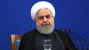 شکایت مجلس ایران از روحانی