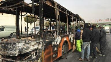 صحيفة أميركية: طهران واجهت أسوأ موجة اضطرابات منذ 40 عاماً