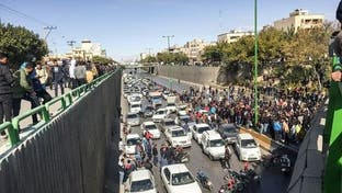 ادامه قطع اینترنت در ایران و عدم پوشش خبری کشتار تظاهرکنندگان