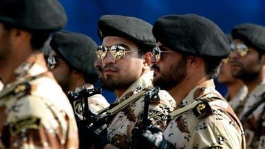 الحرس الثوري يقصف مقرات الأحزاب الكردية المعارضة