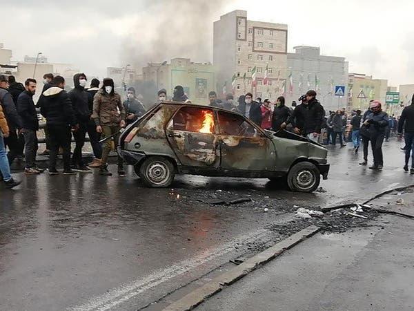 إيران.. المعارضة تطالب غوتيرس بدعوة الحكومة لوقف ماكينة القتل