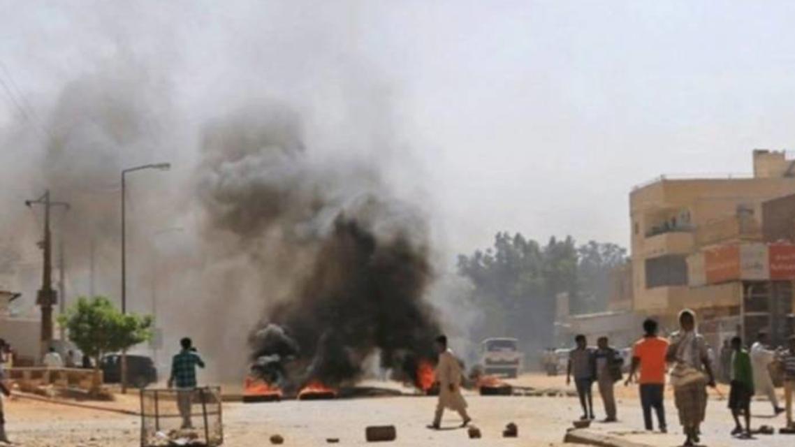 اشتباكات في بورتسودان