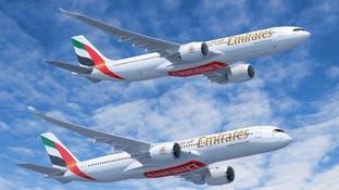 هواپیمایی امارات 50 فروند هواپیمای ایرباس جدید به ارزش 16 میلیارد دلار خرید