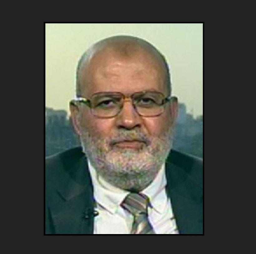 محمود الإبياري