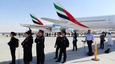 Boeing, Airbus kept in suspense over big Dubai jet deals
