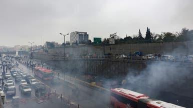 «واشنگتن خواهان بروز تحول در تهران است»