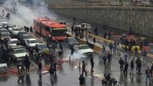 مقتل 106 متظاهرين في إيران.. خامنئي: مسألة أمنية