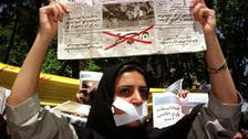 Khamenei-affiliated hardline newspaper: Violent Iran protesters face execution