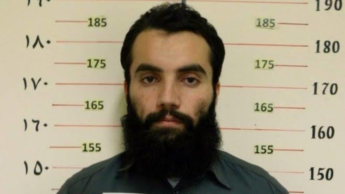 منابع: انس حقانی از زندان بگرام آزاد به قطر منتقل شده است