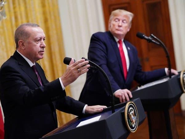 """""""يعقد الوضع"""".. ترمب يحذر أردوغان من التدخل في ليبيا"""