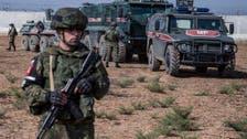 شام کے شمال مشرقی علاقے میں روس کے فوجی گشت میں اضافہ
