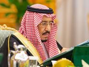 الملك سلمان: نسعى لحل سياسي باليمن وفق المرجعيات الثلاث