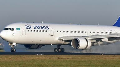 إير آستانة توقع خطاب نوايا لطلب 30 طائرة بوينغ 737 ماكس