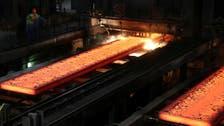 أكبر شركة حديد في العالم تبيع مصنعا بـ1.4 مليار دولار