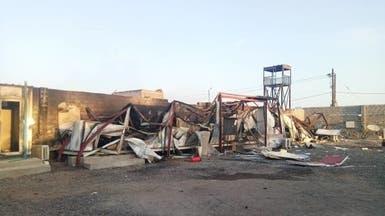 """بعد هجوم حوثي.. إعادة فتح مستشفى """"أطباء بلا حدود"""" بالمخا"""