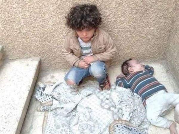 شادي ويزن .. قصة طفلين صدمت المصريين