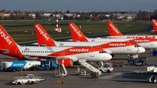 تضاعف مبيعات EasyJet بـ4 مرات بعد قرار استئناف الرحلات