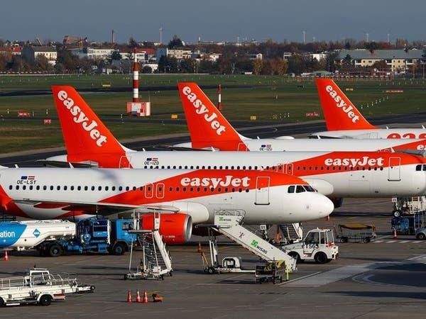 إيزي جت تطلب شراء 12 طائرة إضافية إيه320 نيو من إيرباص