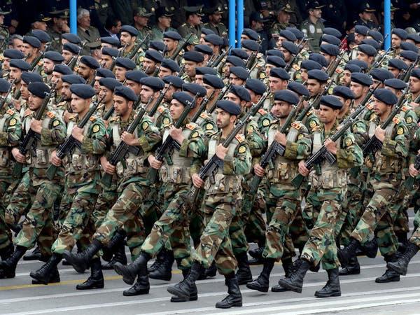 """في أول بيان له.. الجيش الإيراني يصف الاحتجاجات بـ""""المؤامرة"""""""