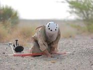 """حكومة اليمن تشيد بتمديد عمل مشروع """"مسام"""" لنزع الألغام"""