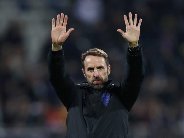 ساوثغيت: البطولة الأوروبية ستحدد مستقبلي مع إنجلترا