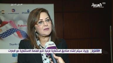 هذه خصائص المنصة الاستثمارية بين الإمارات ومصر