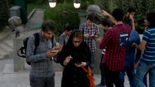 Internet returns in 10 Iranian provinces after shutdown over protests