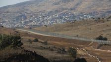 النظام: إصابة سوريين بالجولان بعد إطلاق إسرائيل غازا مسيلا