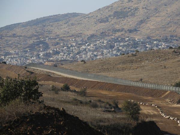 إسرائيل: خلية الجولان المستهدفة تابعة لإيران