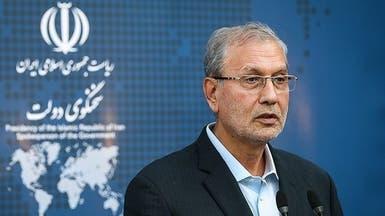 سخنگوی دولت ایران: تحریمهای آمریکا به جایی نخواهد رسید