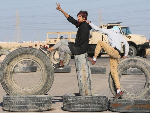 بعدما أغلقه محتجون..ميناء خور الزبير العراقي يعود للعمل