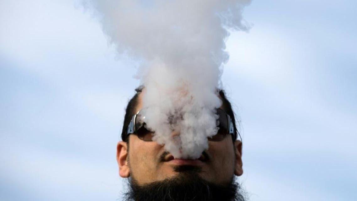 e-cigarettes Philippines - AFP