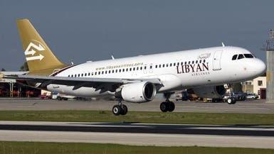 مسؤول ليبي: أزمة الطائرة المحتجزة تزيد الاحتقان الشعبي