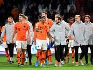 "شبّان هولندا يسببون ""صداعاً"" للمدرب كومان"