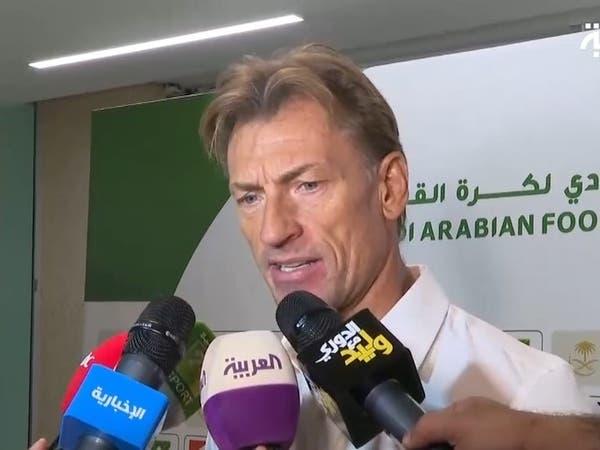 رينار: المنتخب السعودي سيواجه الكويت بغياب لاعبي الهلال