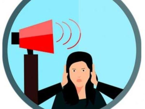 الضوضاء البشرية تؤثر على صحة الحيوان!