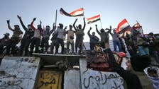 Iraqi officials: 27 wounded in renewed fighting in Baghdad