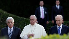 Vatican says Israeli-Palestinian peace process at risk after US move